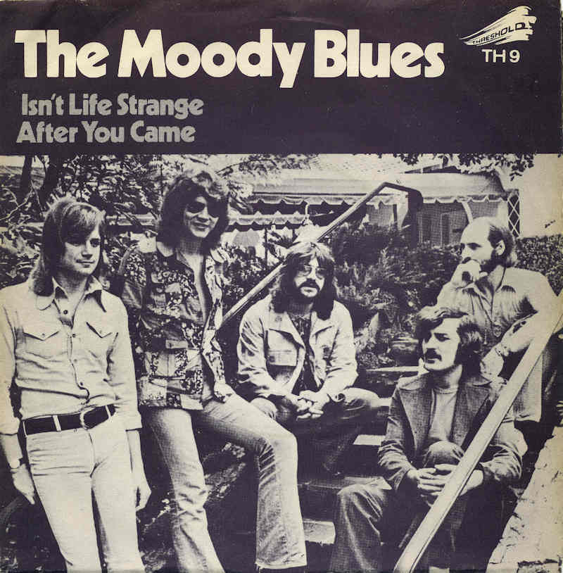 The Moody Blues Isn't Life Strange